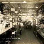 1911 Soda Fountain